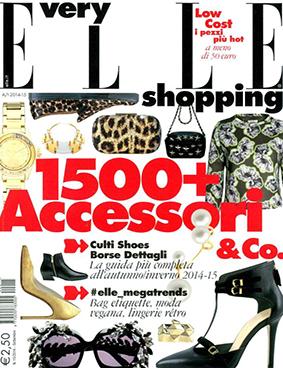 ELLE COVER 0109