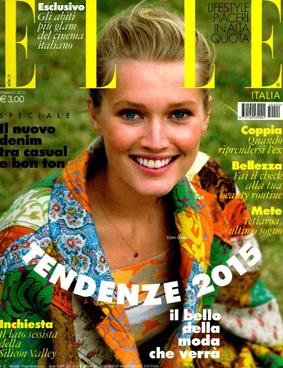 Elle ITA 2015-2-1 Cover