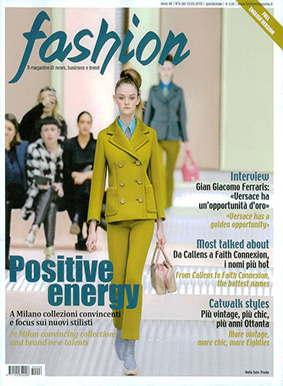 Fashion ITA 2015-3-18 Cover