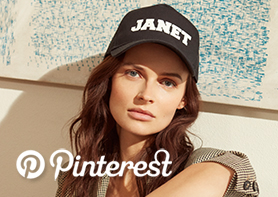 Pinterest Janet & Janet