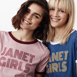 Negozi con prodotti Janet janet a Torino