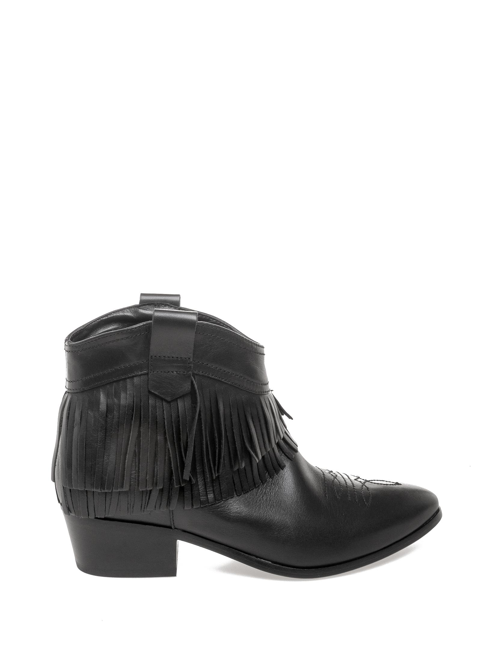 Ankle Boots | Pier One Ankle boots nero Women